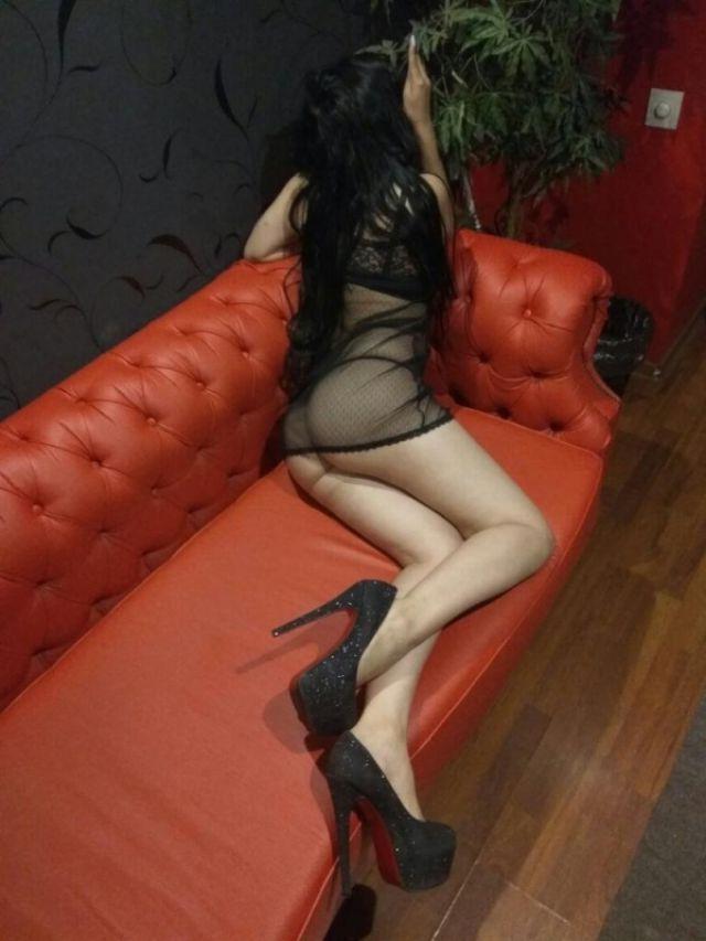 Индивидуалка Пышечка, 29 лет, метро Аннино