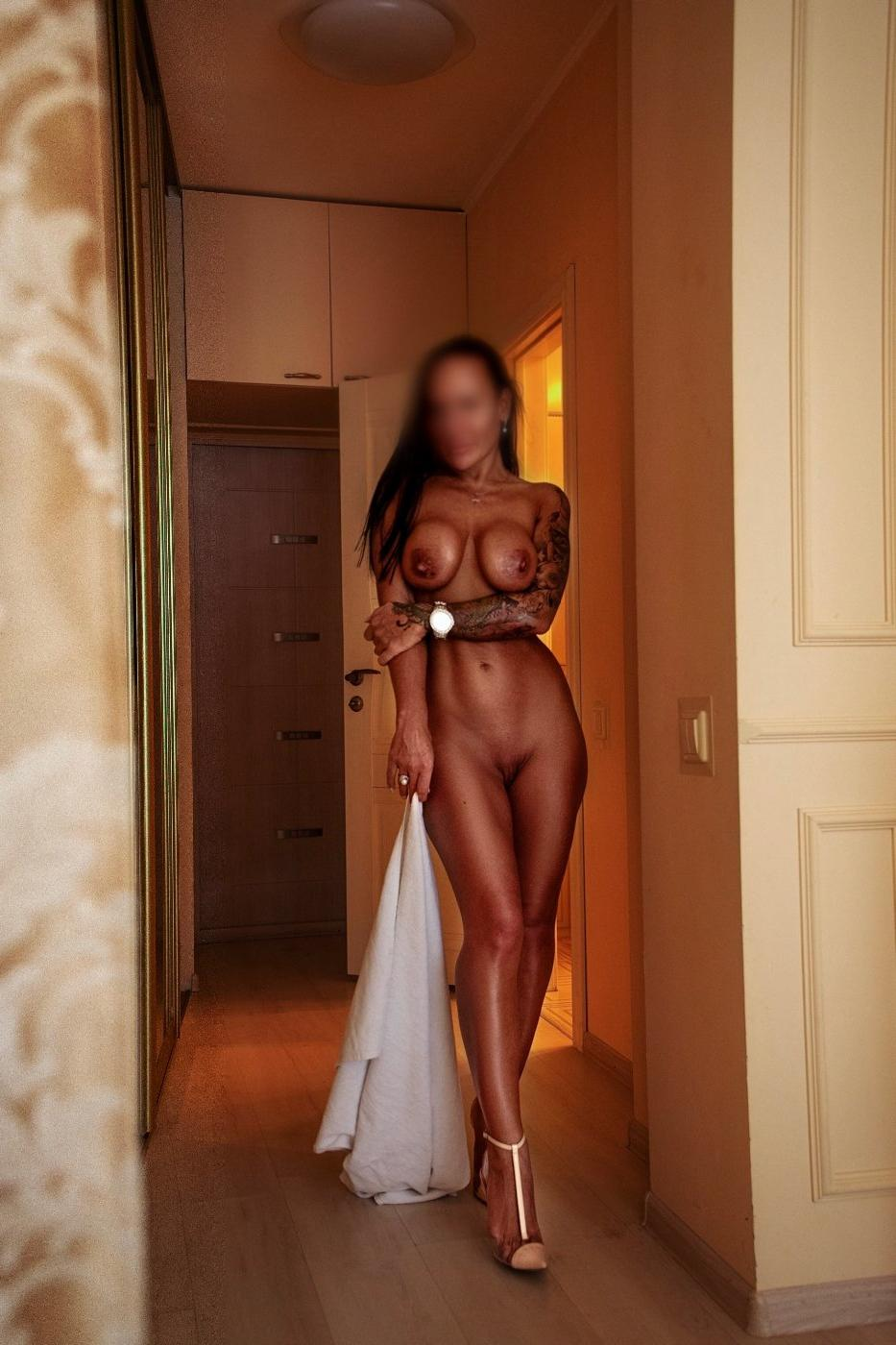 Проститутка Аланда, 43 года, метро Савёловская