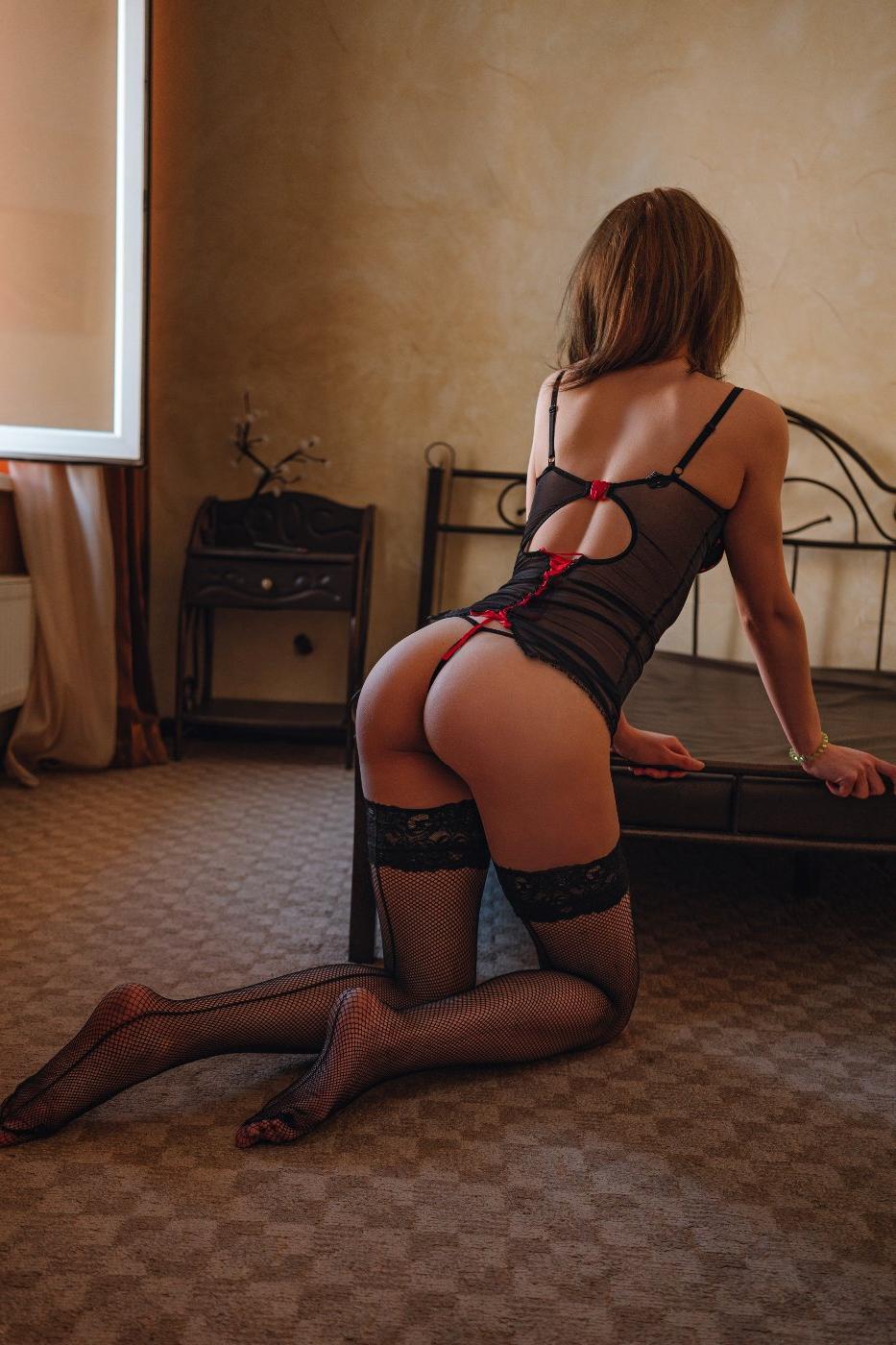 Проститутка Ангилина, 37 лет, метро Маяковская