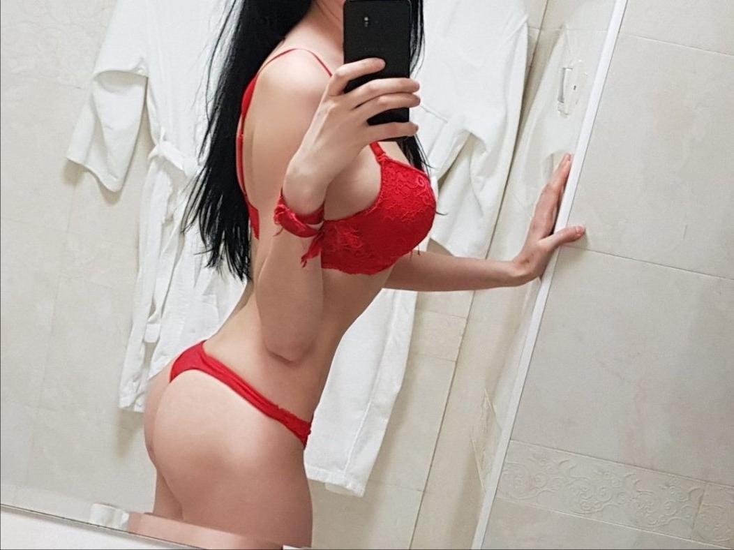 Проститутка КИSSКА, 18 лет, метро Парк Победы