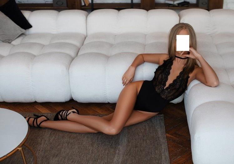 Проститутка Ксю, 37 лет, метро Волхонка