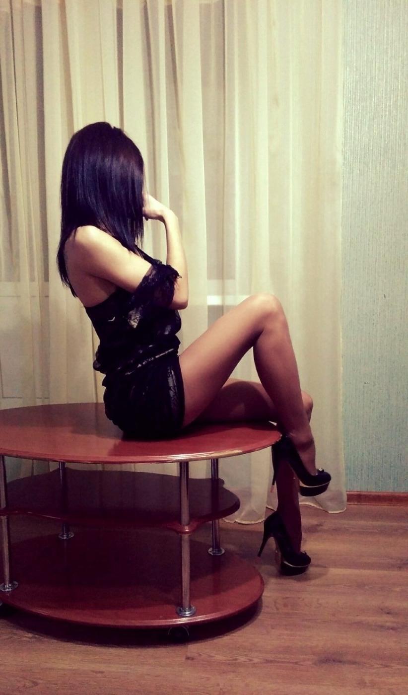 Проститутка ЛИЛЯ, 31 год, метро Аннино