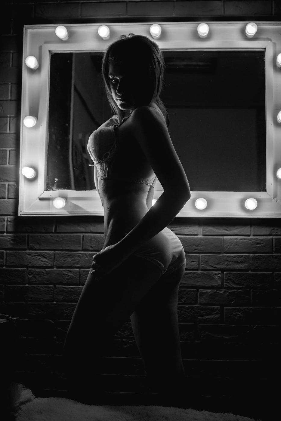 Проститутка Милана Алиса, 34 года, метро Новокосино