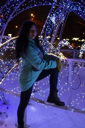 Проститутка Виктория транс, 37 лет, метро Улица Горчакова