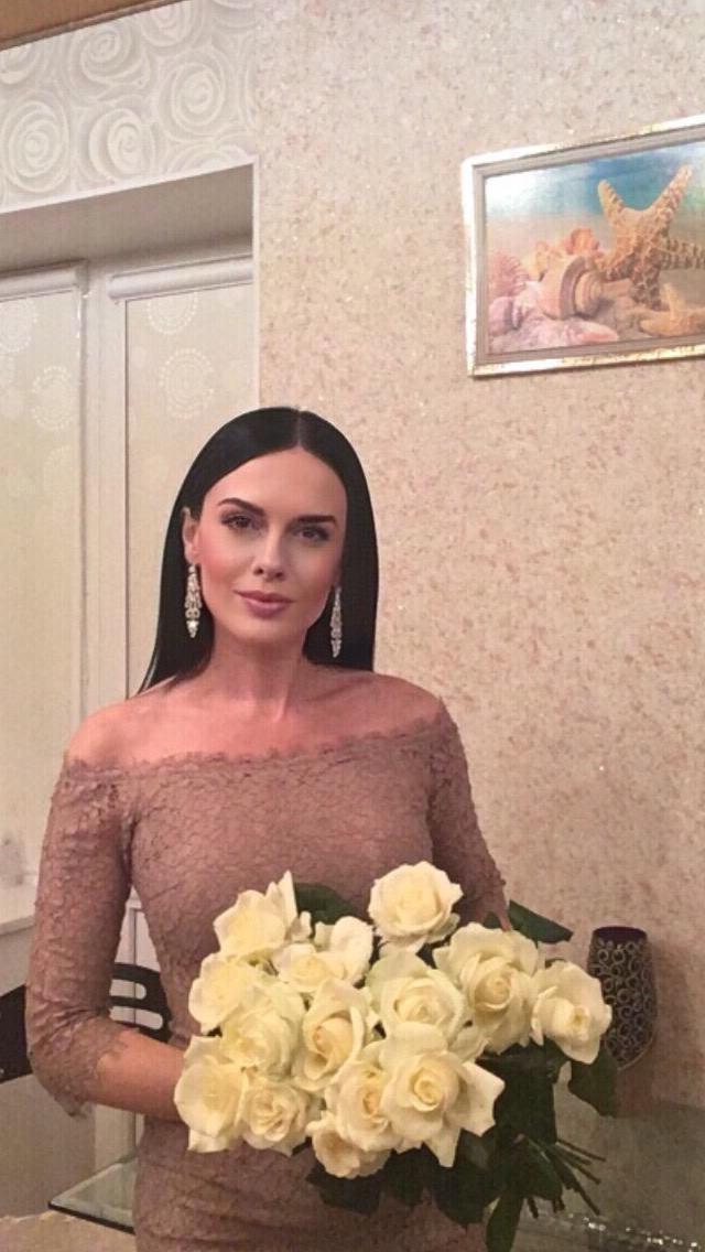 Путана ЕВЕЛИНА, 38 лет, метро Красносельская